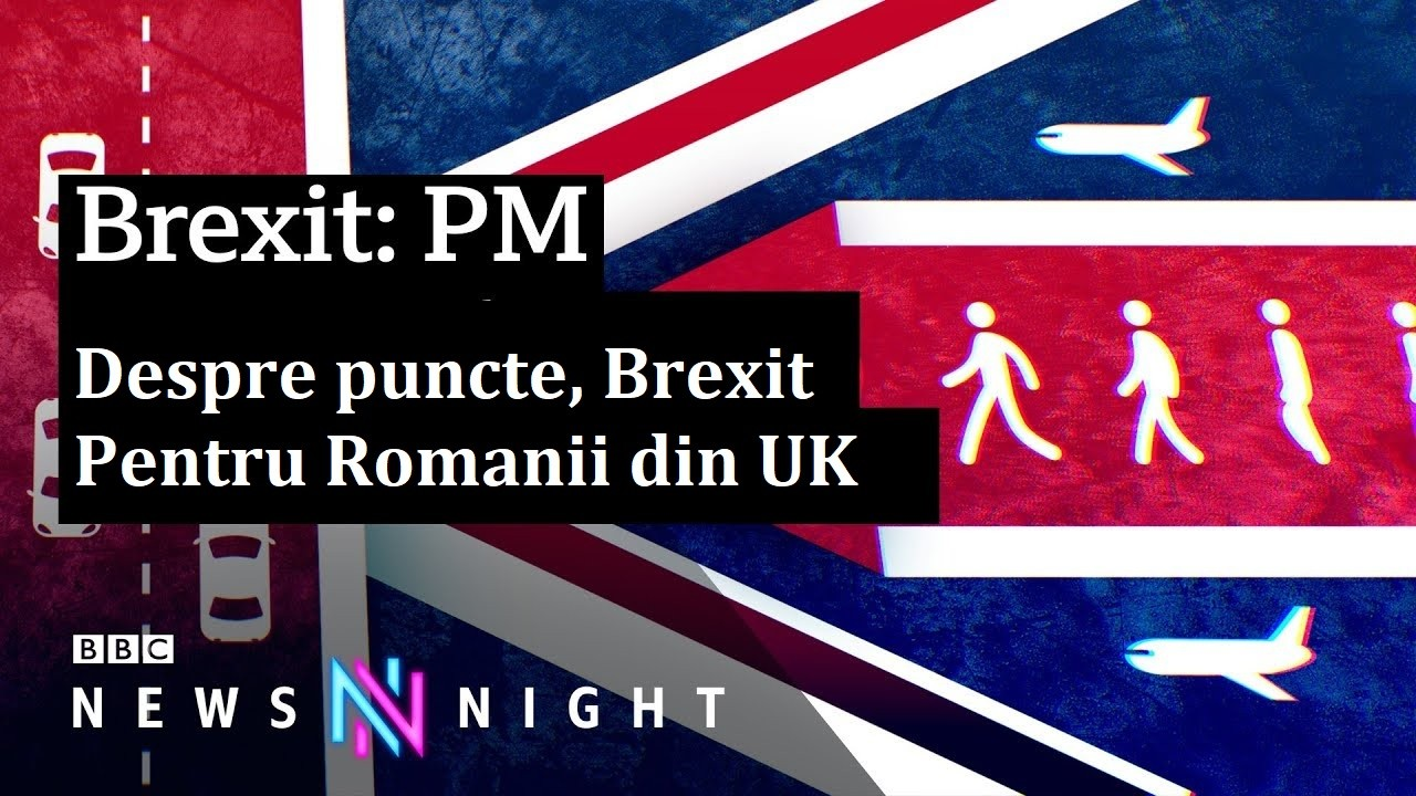 Stiri brexit puncte
