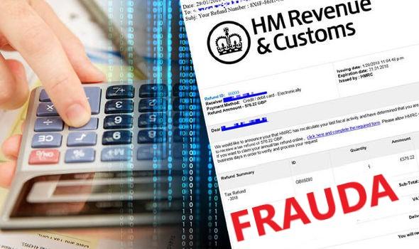 frauda uk